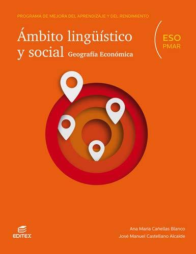 PMAR - Ámbito lingüístico y social Geografía Económica Secundaria ...