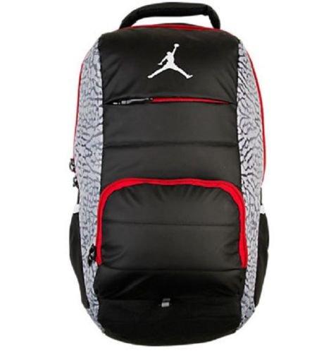 4d73c46496 Nike Jordan Jumpman Backpack Wolf Grey  Amazon.ca  Luggage   Bags