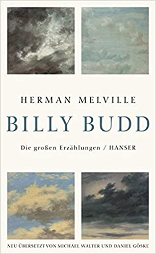 Herman Melville: Billy Budd