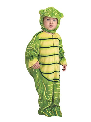 Silly Safari Costume, Turtle Costume, Small -