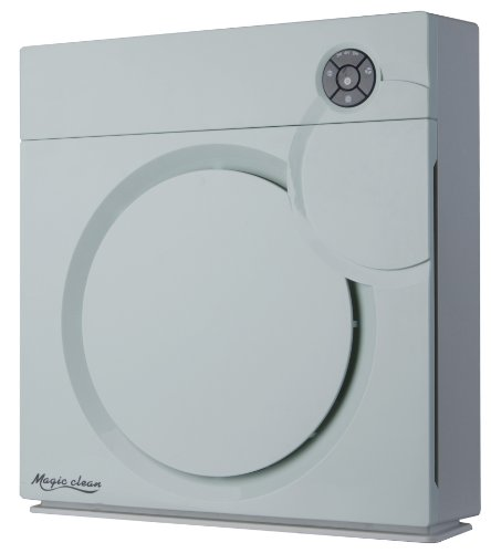 Hepa Purifier Flow Technology Green