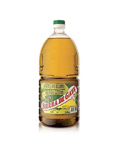 Aceite De Oliva Extra Virgen Sierra De Gata 2 L