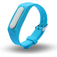 Seeme Colorful Waterproof Replacement Wristband Key Pieces