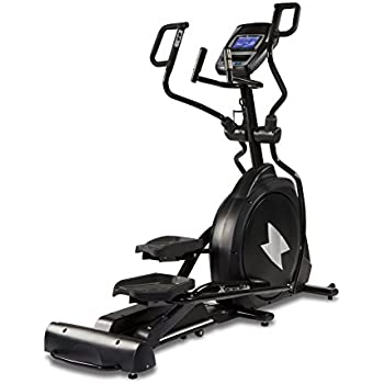 XTERRA Fitness FS5.8e Elliptical Trainer, Black