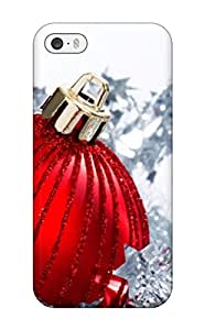Hot HiHNkCx575ssxtV Case Cover Protector For Iphone 5/5s- Christmas 58