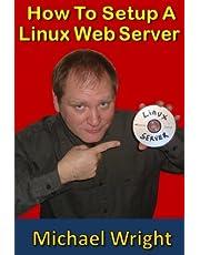 How To Setup A Linux Web Server