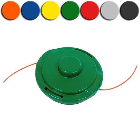 TIMBERTECH - Cabezal para desbrozadora disponible en color ...