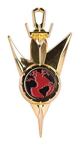 Quantum Mechanix Star Trek: Discovery: Mirror Universe Command Badge
