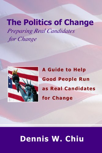 The Politics of Change: Preparing Real Candidates for Change
