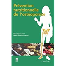 Prevention Nutritionnelle de l'Osteoporose