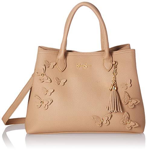 Jessica Simpson Satchel Handbags - 4