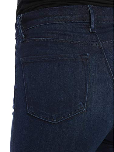 Rise Tg Flare Maria Brand Xs Skinny J 7 Stretch C2 Jeans 25 Mid w8OYCqan
