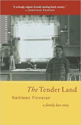 The Tender Land: A Family Love Story by Kathleen Finneran (2003-06-11)