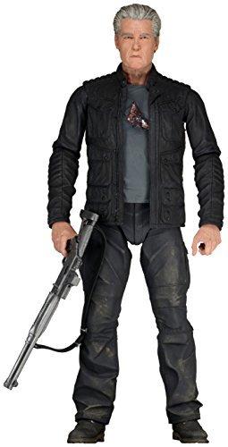 NECA Terminator Genisys Guardian Pop T-800 Action Figure (7 Scale) by NECA