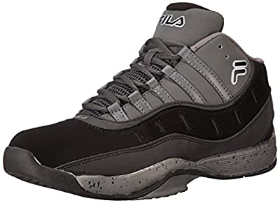 Fila Men's City Wide 2 Basketball Shoe