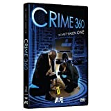 The First 48 Most Intense Investigations , Crime 360 Complete Season One , Cold Case Files The Most Infamous Cases , Jacked Auto Theft Task Force Complete Season One , Dog The Bounty Hunter Best of Season One , Al Capone Scarface Biography : A&E Ultimate True Crime Collection : 11 Disc Set