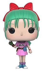 Funko Dragonball Z Bulma Figura de Vinilo Estándar 7426