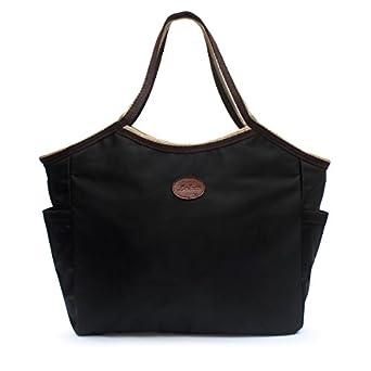 Amazon.com   Women's Waterproof Tote Bag Handbag DOIOWN Nylon Tote ...