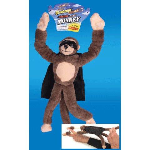 - Flingshot Slingshot Flying Screaming Monkey