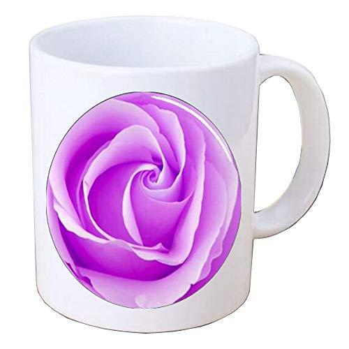 Rose Flower Handcrafted Coffee Mug Mug,Beautiful rose Coffee Mug,rose jewellery,flower Coffee Mug,BV135
