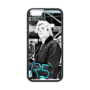 iphone 6 plusd 5.5 Case Classic R5 Louder Ross Lynch iphone 6 plusd 5.5 (Laser Technology)