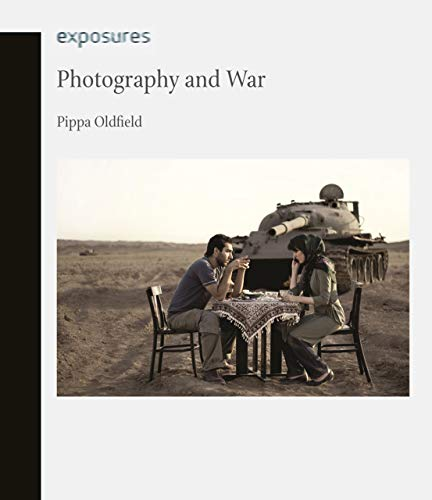 There are countless books on war photography, most of them focusing on dramatic images made by photojournalists in combat zones. Photography and War instead proposes a radically expanded notion of war photography, one that encompasses a far broade...