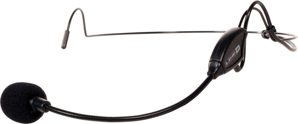 Line 6 HS30 Headset Mic for XDV30-XDV35 L6HS30