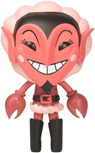 Funko POP Animation: Powerpuff Girls Him Toy Figure