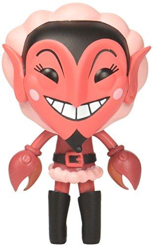 Funko POP Animation: Powerpuff Girls Him Toy Figure (styles may vary)]()