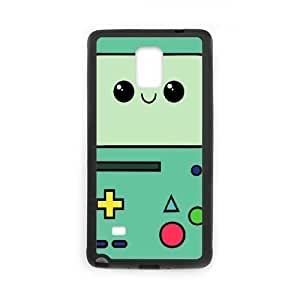 Adventure Time Beemo DIY Cover Case for Samsung Galaxy Note4,Adventure Time Beemo custom cover case