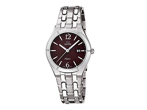 Jaguar S Daily Classic Ladies Watch J671/2