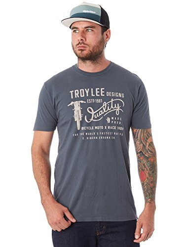 Troy Lee Designs T-Shirt Southbound Ebony