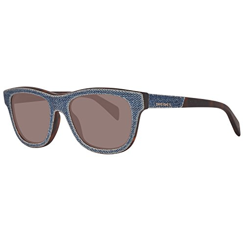 f8938de16 Diesel Denim Wayfarer Sunglasses in Blue Denim DL0111 92N 52 - Buy Online  in UAE. | Apparel Products in the UAE - See Prices, Reviews and Free  Delivery in ...