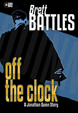 book cover of Off The Clock