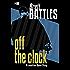 Off The Clock - A Jonathan Quinn Story (A Jonathan Quinn Novel)