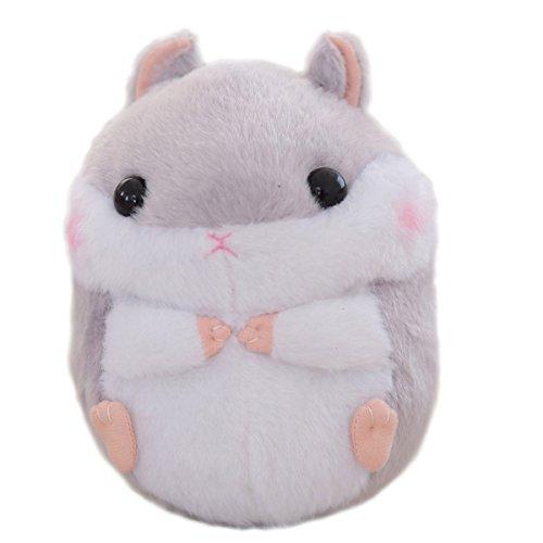 - Cuddly Hamster Stuffed Animal Doll 4