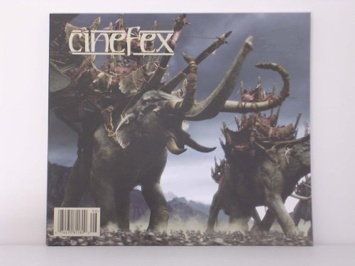 Cinefex Number 96 - January 2004 (THE RETURN OF THE KING)