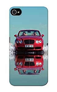 Case Cover Desert Bentley Gtc/ Fashionable Case For Iphone 5/5s