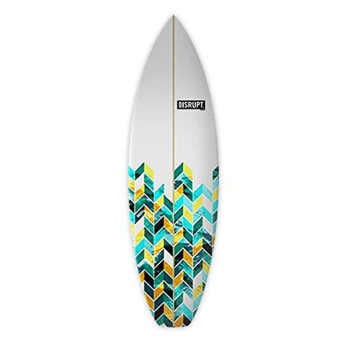 Diseño de flechas, interrumpir Tabla de surf: Amazon.es: Deportes y aire libre