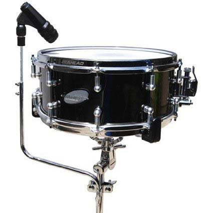 Mic Holder For Snare / Cymbal