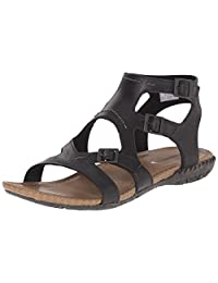 Merrell Women's Whisper Buckle Gladiator Sandal