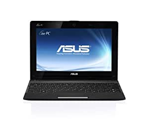 ASUS X101-EU17-BK 10.1-Inch Netbook (Black)