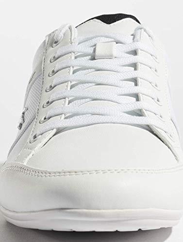 Calzado Blanco 318 Lacoste 4 Chaymon BntHqRxT