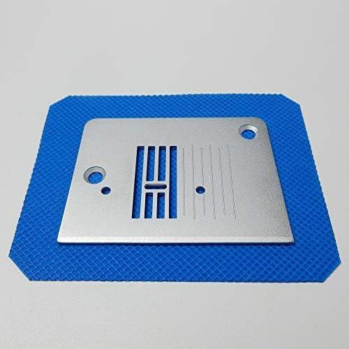 Placa de aguja #V620033001 para Singer 1105 1106 1107 1109 1120 1130 Bernette 12