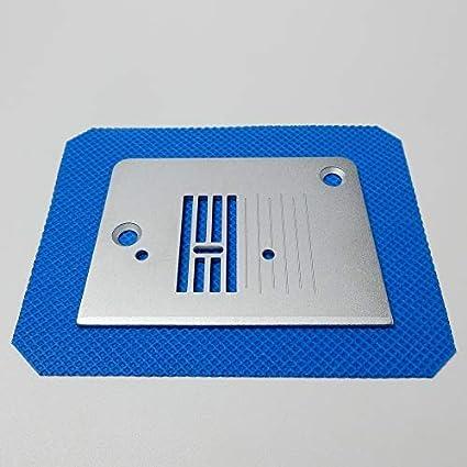 Placa de aguja #V620033001 para Singer 1105 1106 1107 1109 1120 ...