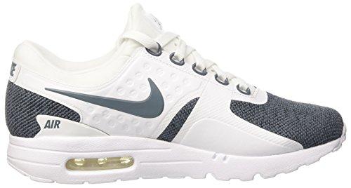 Elfenbein White Nike Zero Blue Blue black Gymnastikschuhe Air Se armory Herren Max armory q0rnUOYr