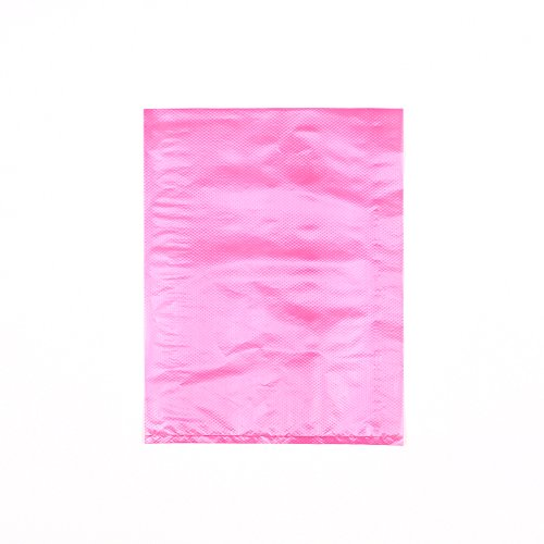 - Elkay Plastics C13RE 0.6 mil High Density Polyethylene Merchandise Bag, 10