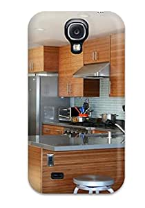 Excellent Galaxy S4 Case Tpu Cover Back Skin Protector Kitchen With Stainless Countertops Amp Skylight