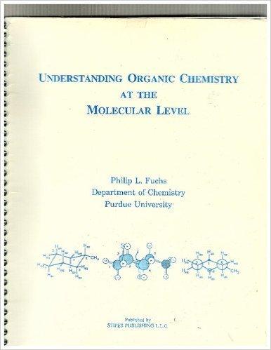 Understanding Organic Chemistry at The Molecular Level