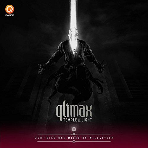 Qlimax 2017 Temple Of Light [Explicit]